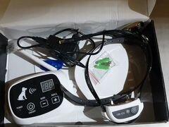 Беспроводное дистанционное устройство для огражден
