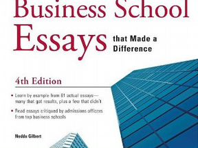 fake business school essays I am attending college and i have to do an assignment and i have to make up a fake business i cannot think of anything.