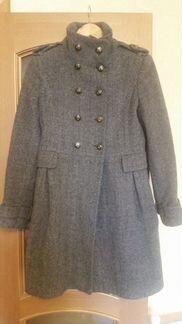 Продается пальто zara