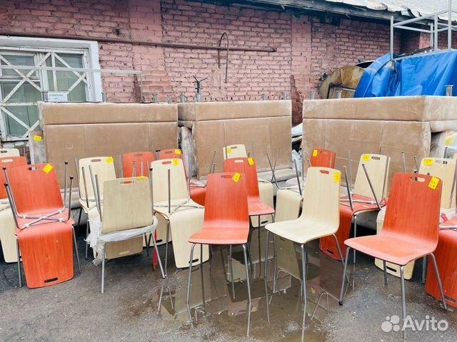 Комлект стульев