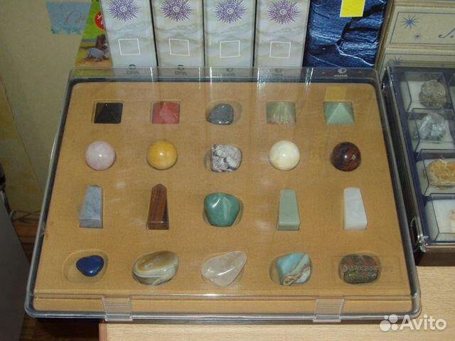 Коллекция энергия камней польские монеты 5 злотых 1994 года