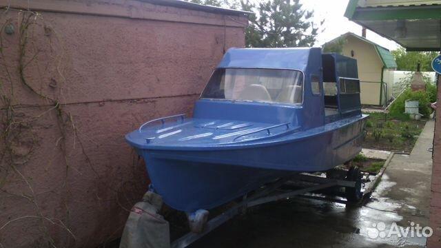 моторная лодка продажа омск