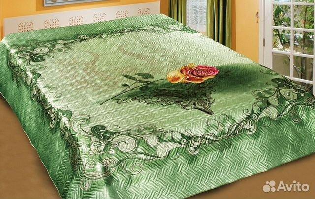 Blanket silk 89514285412 buy 1