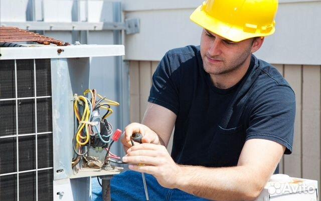 районы бригада электриков выполнит электромонтажные работы возможно, пройдет