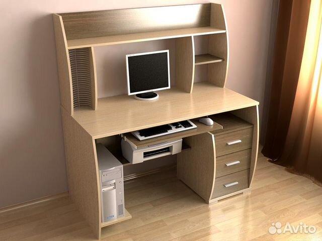 Компьютерные столы  пермь