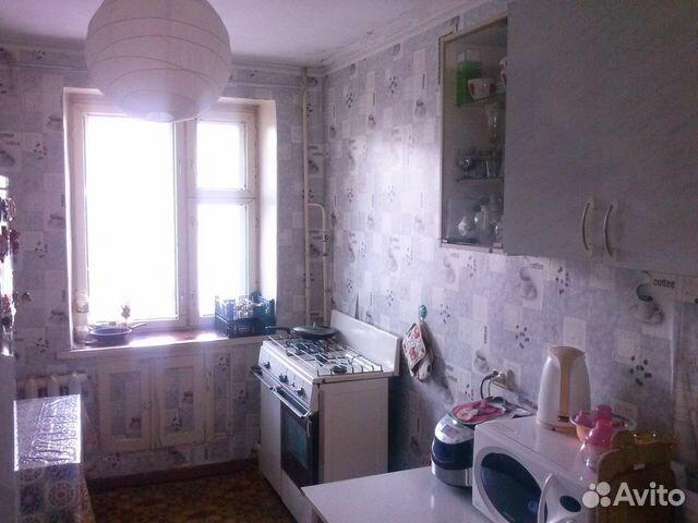 Продается двухкомнатная квартира за 1 900 000 рублей. Нижегородская обл, г Дзержинск, Учительский пер, д 7.