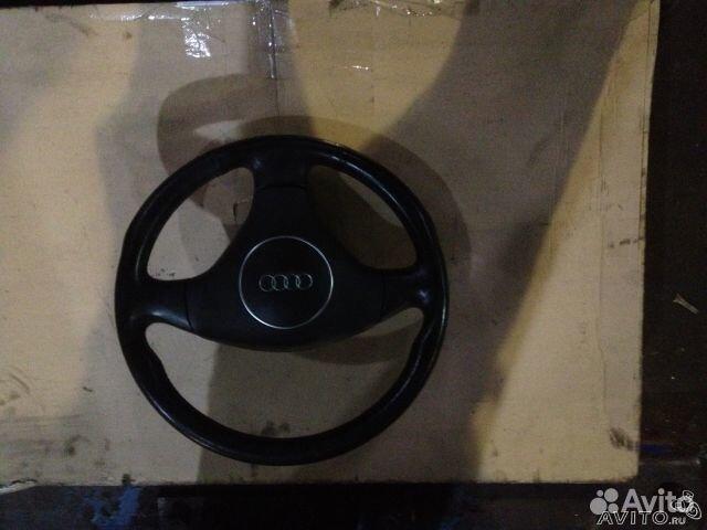 Руль Ауди A6 C5— фотография №1