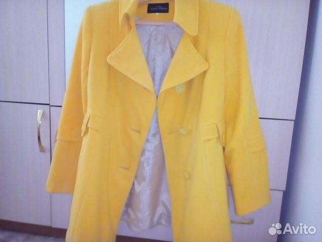 Пальто от и до уфа