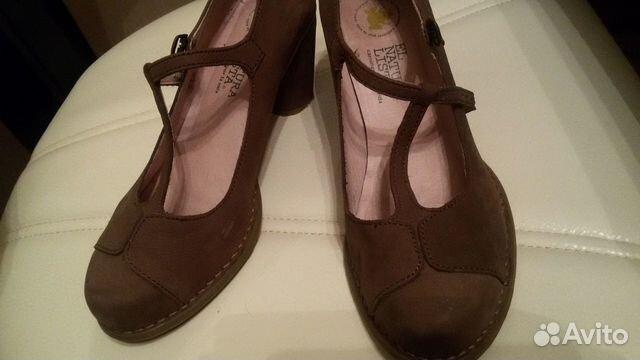 296dd62fd Туфли (немецкая обувь) купить в Санкт-Петербурге на Avito ...