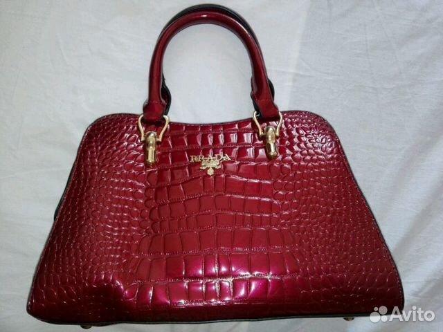 Сумки Prada, купить копии сумок Prada