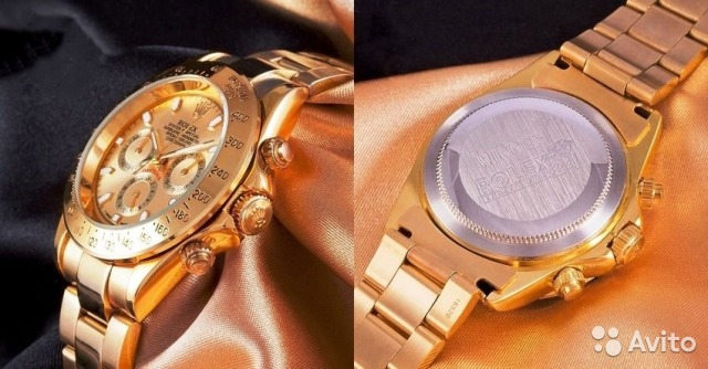 часы ролекс дайтона оригинал цена