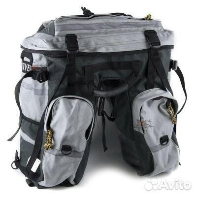 рюкзак с лого киев
