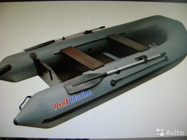 лодка пвх профмарин санкт-петербург