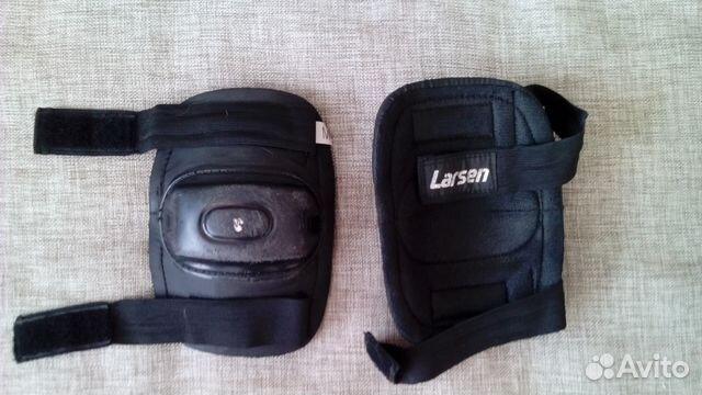 Комплект защиты Larsen