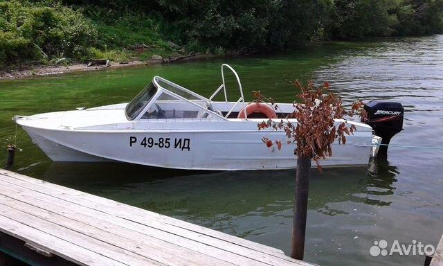 купить лодку под мотор в иваново