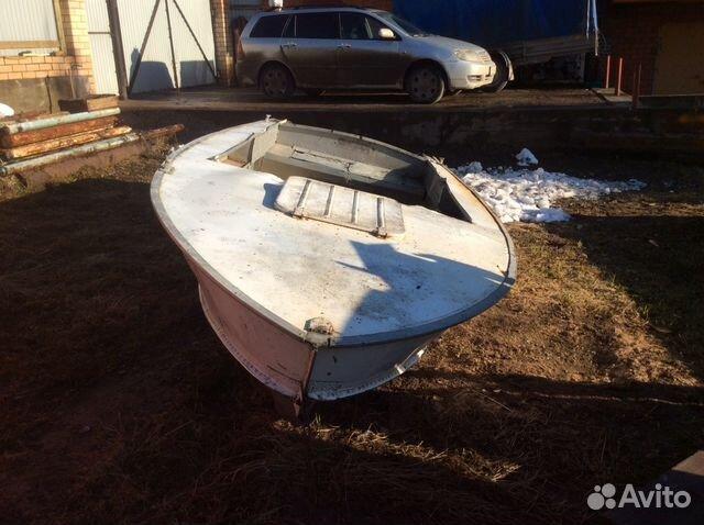 купить алюминиевую лодку бу купить в перми