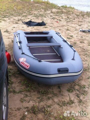 лодки пвх под мотор в липецке