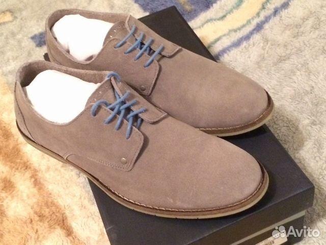 04d99184f Buffalo мужские туфли новые купить в Санкт-Петербурге на Avito ...