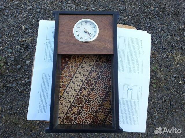 Часы приморский район