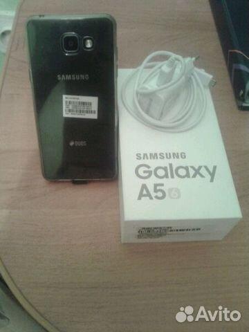 Купить смартфон Samsung Galaxy A5 в Москве дешево продажа
