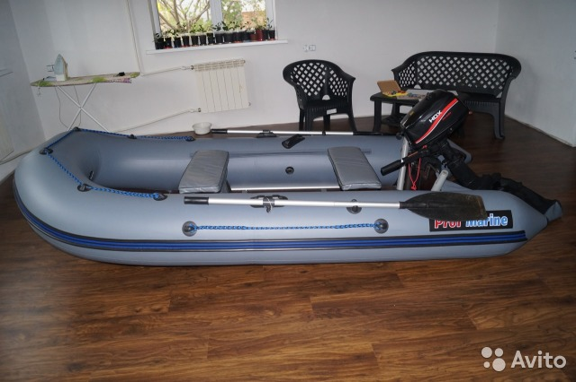 видео лодок с бензиновым мотором