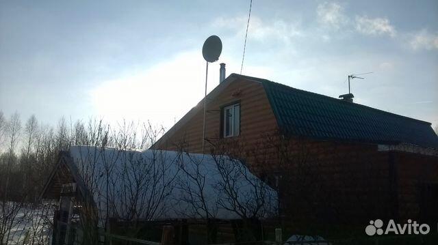 Частный дом фото на авито