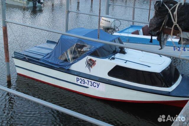 купить лодку амур новую