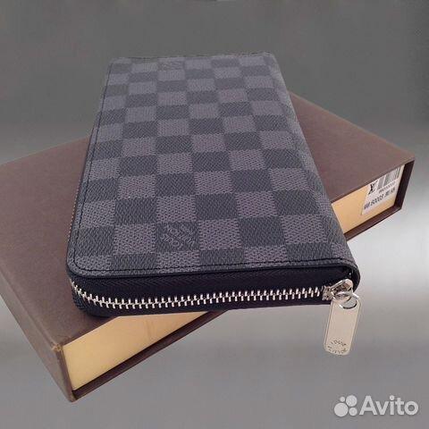 dee56485e172 Мужской клатч органайзер Louis Vuitton арт.6003-4 купить в Москве на ...