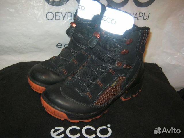 1e4a268d Ecco biom ботинки с gore-tex 36 разм | Festima.Ru - Мониторинг ...