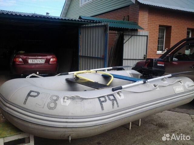 моторы для лодок рязань