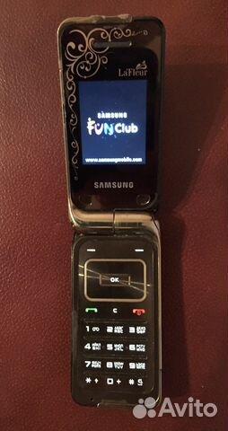 170442b290527 Раскладушка Samsung l310, магазин, гарантия | Festima.Ru ...