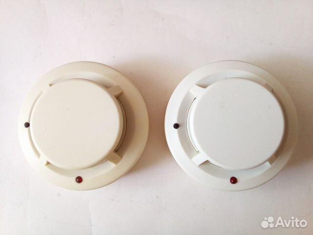 Извещатель пожарный оптико-электронный ип212-41М