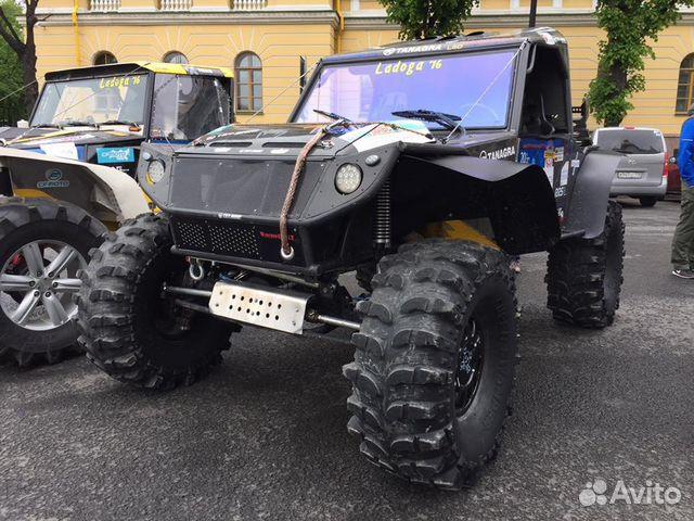 продажа авто прототипы тр3