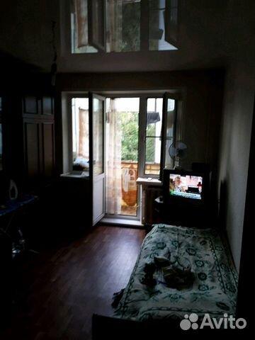 3-к квартира, 58 м², 4/5 эт.— фотография №2