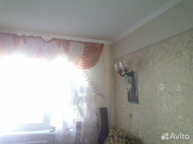 2-к квартира, 44 м², 1/5 эт.