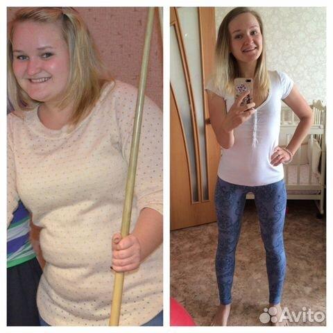 быстро похудел как набрать