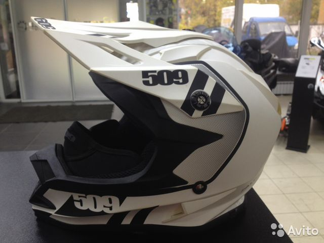 6f601349ded8 Шлем снегоходный 509 Altitum размер L   Festima.Ru - Мониторинг ...