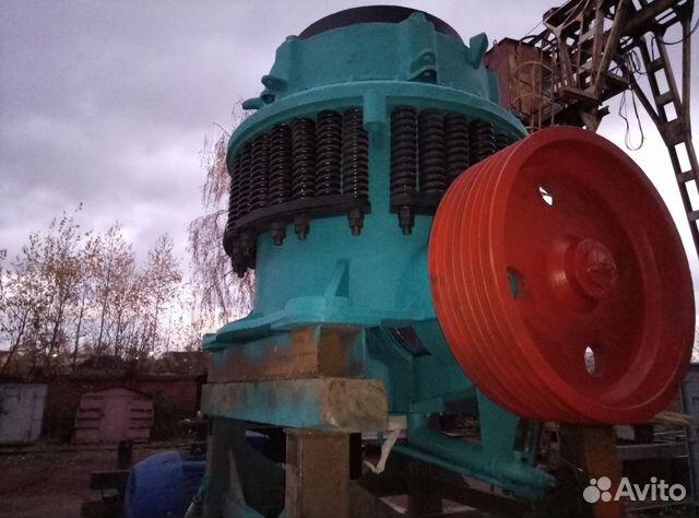 Дробилка кмд в Коркино горное оборудование в Бугуруслан