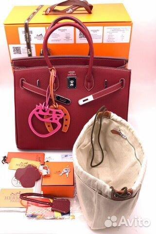 1677505392da Отличная сумка Hermes Birkin | Festima.Ru - Мониторинг объявлений