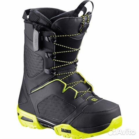 0f7181b1 Сноубордические ботинки Salomon Synapse | Festima.Ru - Мониторинг ...