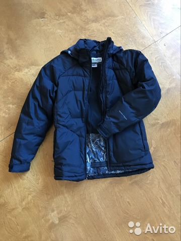 Зимняя женская куртка Columbia купить в Хабаровском крае на Avito ... c9247aeea1a