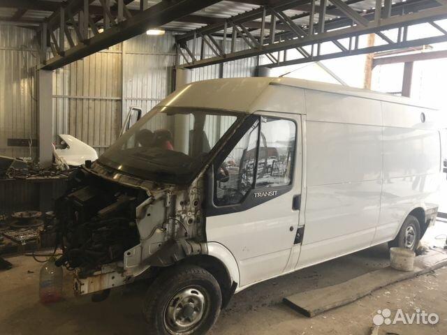 разборки форд транзит в воронеже