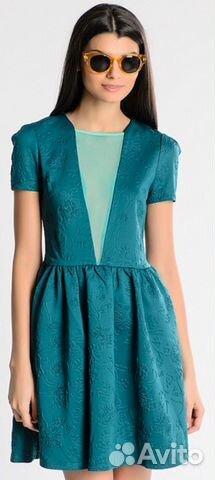 Платье новое 44 размера 89500552019 купить 4