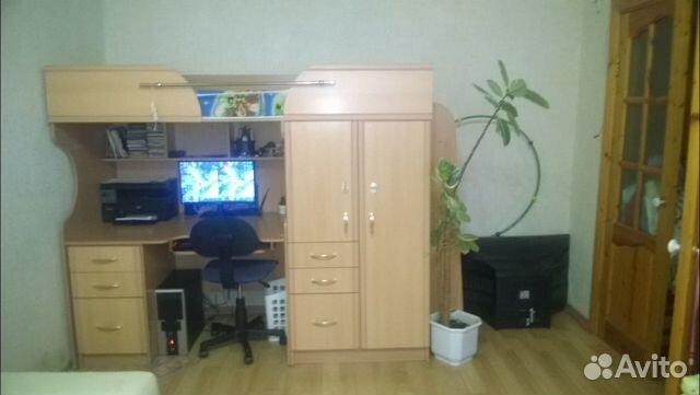 Продается однокомнатная квартира за 1 800 000 рублей. микрорайон 1 Д дом 69 квартира 5.