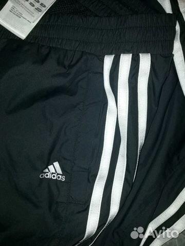 00e4f88eaf57 Adidas Clima 365 брюки спортивные купить в Москве на Avito ...