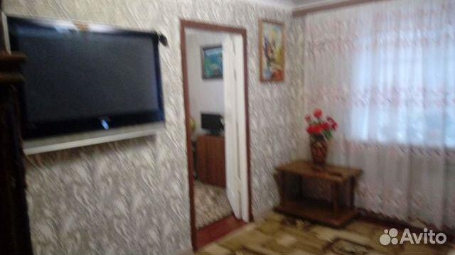 2-к квартира, 33 м², 1/3 эт.