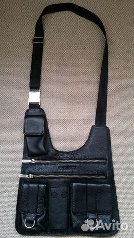369548e9 Мужская сумка-планшет prensiti купить в Санкт-Петербурге на Avito ...