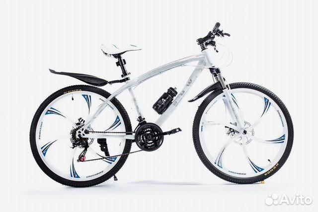 c04e0545a7cc1 Велосипед BMW. бмв литые диски | Festima.Ru - Мониторинг объявлений