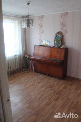 3-к квартира, 60.9 м², 3/3 эт. 89208305840 купить 4