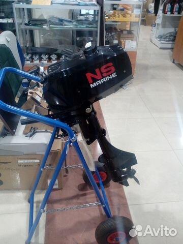 лодочный мотор nissan marine ns 3.5